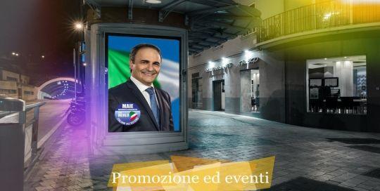 promozioni ed eventi maie
