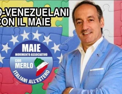 Emilio Fabi – Nuevo Coordinador para los Italo Descendientes