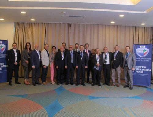 Termina Exitosamente Congreso MAIE de Centroamérica y el Caribe