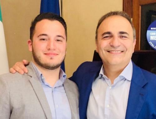 Oreste Colombo nominato Coordinatore MAIE GIOVANI – COSTA RICA