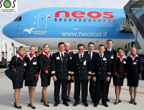 BLOCCATI ALL'ESTERO | 16 giugno volo speciale Costa Rica-Panama-Italia, Merlo