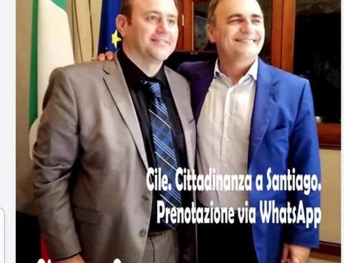"Giuseppe Cacace. Un gran amante del Costa Rica ""Costa Rica es mi segunda casa""."